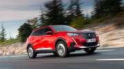Peugeot est la marque automobile préférée des Français