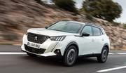 Essai Peugeot 2008 1.2 PureTech (2020) : notre avis sur le SUV Peugeot