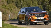 Essai Peugeot 2008 : surclassement payant