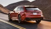 Essai Audi RS6 : superbreak aux anneaux