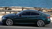 Essai Alfa Romeo Giulia (2020) : l'oubliée