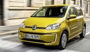 Volkswagen e-Up! : commandes ouvertes, à partir de 23 440 €