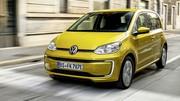 Prix Volkswagen e-up! (2020) : à partir de 17 440 € bonus déduit