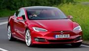 Un million de kilomètres en Tesla Model S