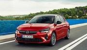 Essai Opel Corsa : une pointe d'accent allemand