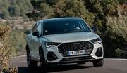 Essai Audi Q3 Sportback : la forme et la fonction