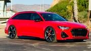 Essai Audi RS6 Avant : L'âme d'une supercar !