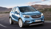 Opel Mokka X : fin de production