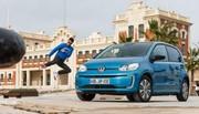 Essai Volkswagen e-Up! : est-ce que Tesla sait faire ça ?