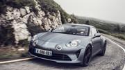 Alpine : production en forte baisse, l'A110 est-elle mal vendue ?