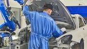 Alpine va diviser en deux sa production d'A110 !