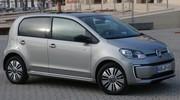 Essai Volkswagen e-Up ! : une vraie citadine électrique enfin en vente libre