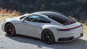 Essai Porsche 992 Carrera 4S: le prix de l'excellence