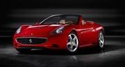 Ferrari California : la vidéo de lancement