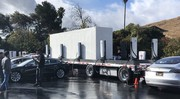 Tesla a une solution pour les mouvements de population américains