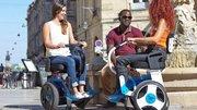 Renault et Nino Robotics : vers une solution de mobilité inédite, électrique et connectée
