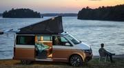 Volkswagen California 6.1 : prix à partir de 49 440 €