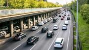 Circulation en voiture le 5 décembre : bouchons et points noirs attendus sur les routes