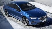 Opel dévoile la mise à jour de sa Insignia