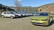 Essai Volkswagen Golf 8 : une nouvelle ère