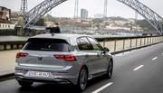 Notre premier essai de la nouvelle VW Golf 1.5 eTSI 150