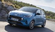 Nouvelle Hyundai i10 : tous les prix et toutes les finitions
