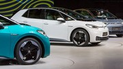Groupe VW: l'électrification compétitive