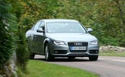 Essai Audi A4 2.0 TFSI 211 ch : l'énergie light