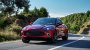 Aston Martin sera-t-il bientôt… canadien ?