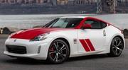 Nissan 50e Anniversaire : 50 ans de coupé chez Nissan