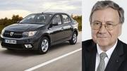Gérard Detourbet : le « père » de Dacia est mort (biographie)