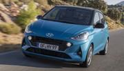 Prix Hyundai i10 (2020) : une légère inflation avec la montée en gamme
