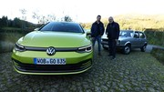 Emission Turbo : La Volkswagen Golf 8; Corsa; RS6; Cullinan; K-City