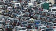 Grève des transports : un record de bouchons battu ce lundi 9 décembre en Ile-de-France