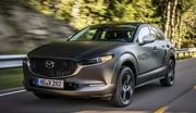 Mazda MX-30 : notre essai exclusif en avant première