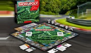 Monopoly Nürburgring : une édition spéciale pour Noël