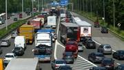 Le ring de Bruxelles sera limité à 100 km/h !