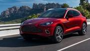 Aston Martin racheté par un milliardaire canadien ?