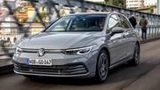 Essai Volkswagen Golf 2.0 TDI 150 : que vaut le diesel ?