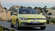 Volkswagen Golf 8 : indémodable