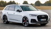 Audi Q7 TFSIe 55 & 60: l'alternative hybride