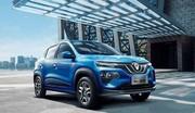 Dacia K-ZE : bientôt une électrique à moins de 15 000 euros en France