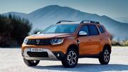 Dacia Duster Eco-G (2020) : le GPL est de retour