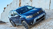 Le Dacia Duster de retour en version GPL en 2020