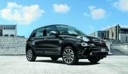 Fiat 500L : la gamme réduite à une unique finition Sport