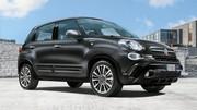 Fiat 500L Sport, une finition unique pour la France