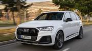 Audi Q7 TFSI e, retour de l'hybridation rechargeable