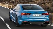 Audi RS5 & RS5 Sportback facelift (2020) : Une RS5 toujours plus musculaire