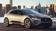 Toutes les Jaguar I-Pace gagnent 19 km d'autonomie