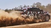 La Toyota GR Yaris se dévoile (beaucoup !) dans une vidéo teaser